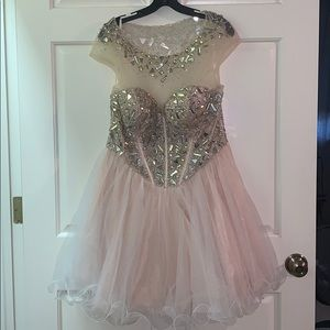 Homecoming/ Prom Dress